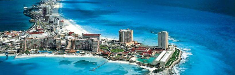 La baie de Cancùn dévastée par le tourisme