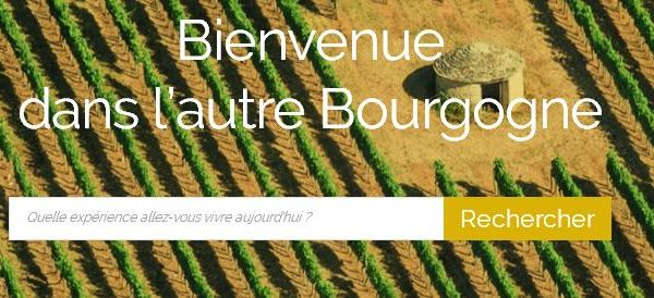Happy Bourgogne, la nouvelle plate-forme d'expériences touristiques bourguignonnes