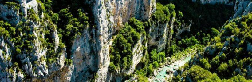 Les Gorges du Verdon, parmi les plus belles merveilles touristiques française