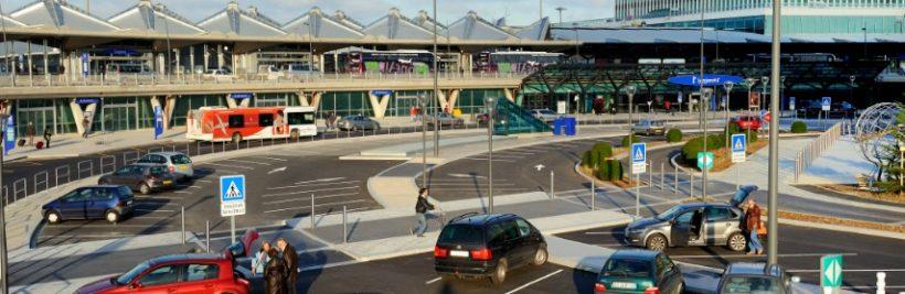 Parking privé à l'aéroport de Lyon St Exupéry