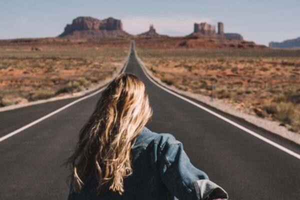 Femme arizona route